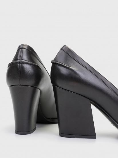 Туфлі Emporio Armani модель X3E401-XM662-K485 — фото 4 - INTERTOP