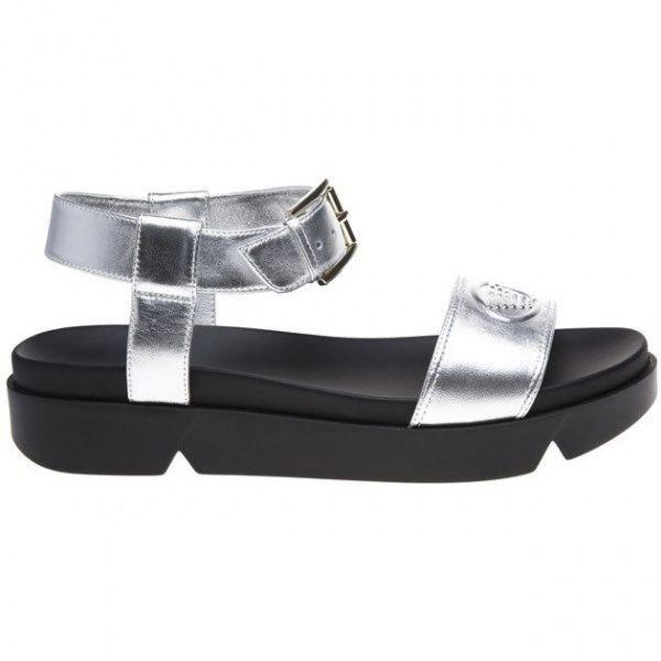 Сандалии для женщин Emporio Armani WOMAN SANDAL 5R22 цена обуви, 2017