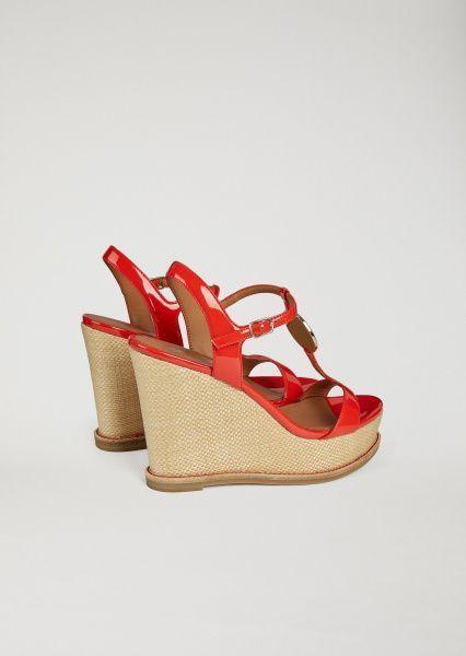Босоножки для женщин Emporio Armani WOMAN SANDAL 5R24 модная обувь, 2017
