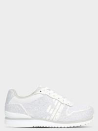 Кроссовки для женщин Emporio Armani WOMAN SNEAKER 5R35 брендовая обувь, 2017