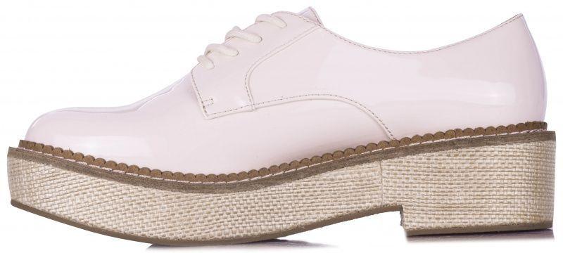 Полуботинки для женщин Emporio Armani WOMAN LACED SHOE 5R5 размерная сетка обуви, 2017