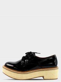 Полуботинки для женщин Emporio Armani WOMAN LACED SHOE 5R6 размерная сетка обуви, 2017