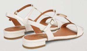 Сандалии для женщин Emporio Armani WOMAN SANDAL 5R7 брендовая обувь, 2017