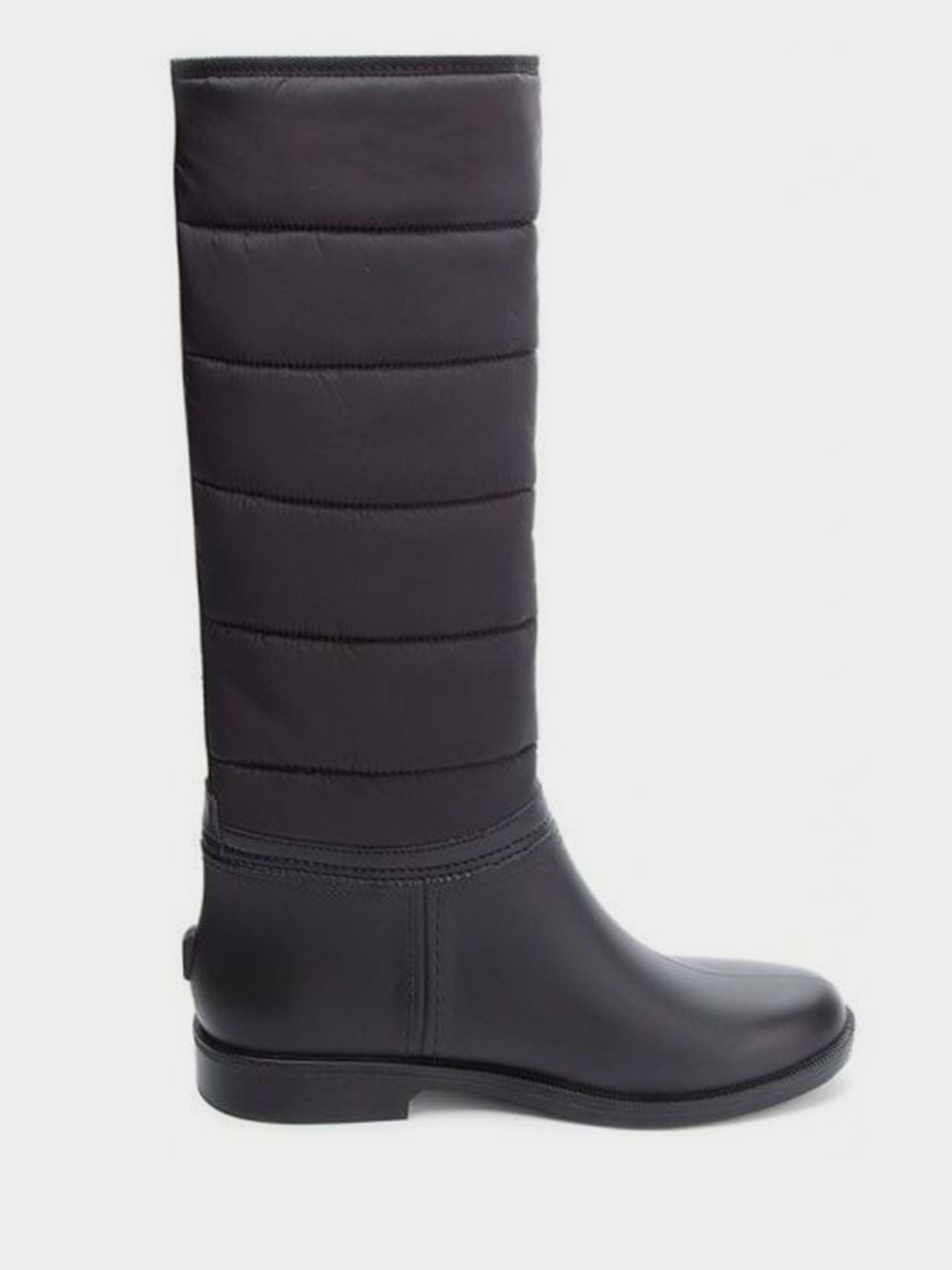 Купить Сапоги для женщин Emporio Armani WOMAN PVC/PLASTIC BOOT 5R80, Черный