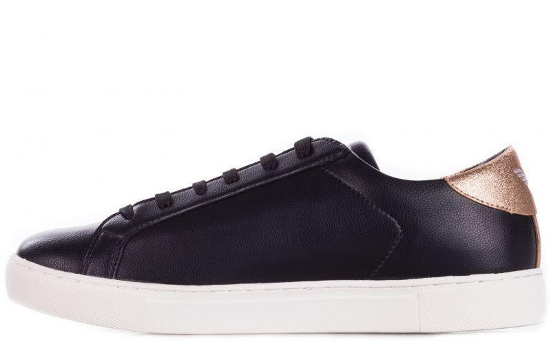 Кросівки  для жінок Emporio Armani WOMAN PVC/PLASTIC SNEAKER X3X042-XL483-C119 ціна взуття, 2017