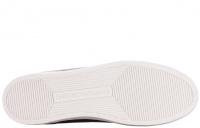 Кросівки жіночі Emporio Armani WOMAN PVC/PLASTIC SNEAKER X3X042-XL483-C119 - фото