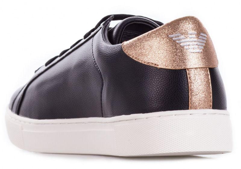 Кросівки  для жінок Emporio Armani WOMAN PVC/PLASTIC SNEAKER X3X042-XL483-C119 купити онлайн, 2017