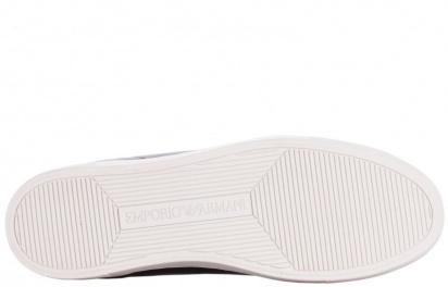 Кросівки  для жінок Emporio Armani WOMAN PVC/PLASTIC SNEAKER X3X042-XL483-C119 купити, 2017