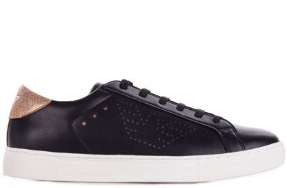 Кросівки  для жінок Emporio Armani WOMAN PVC/PLASTIC SNEAKER X3X042-XL483-C119 вибрати, 2017