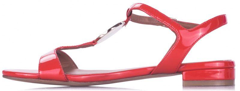 Сандалии для женщин Emporio Armani WOMAN SANDAL 5R9 цена обуви, 2017