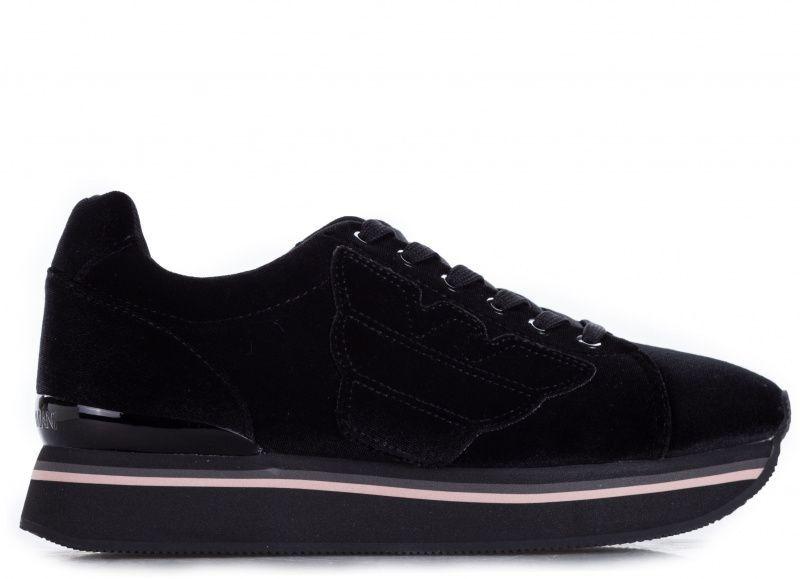 Кросівки для жінок Emporio Armani WOMAN WOVEN SNEAKER 5R91 розмірна сітка  взуття 360dbf48f2380