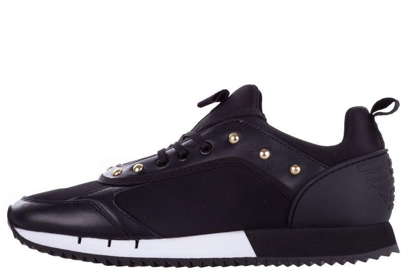 Кроссовки для женщин Emporio Armani WOMAN PVC PLASTIC SNEAKER 5R99 обувь  бренда, 2017 d9429203a21
