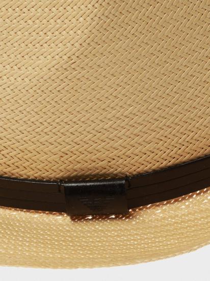 Шляпа мужские Emporio Armani модель 5S351 отзывы, 2017