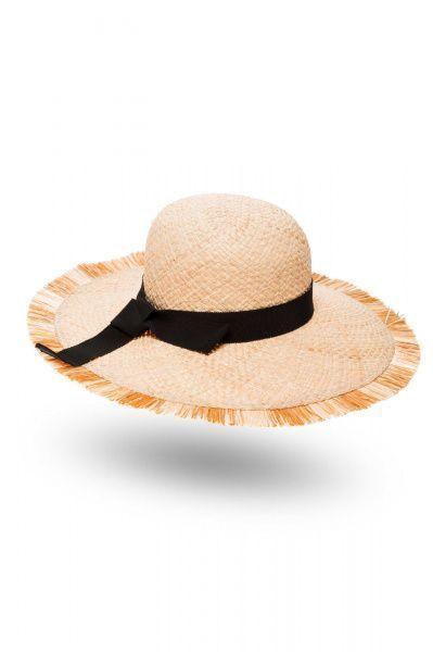 Шляпа женские Emporio Armani WOMAN CLASSIC HAT 5S4 модная одежда, 2017