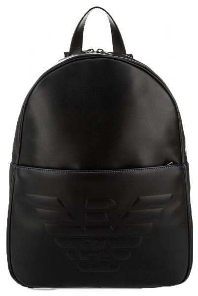 Купить Рюкзак модель 5T111, Emporio Armani, Черный