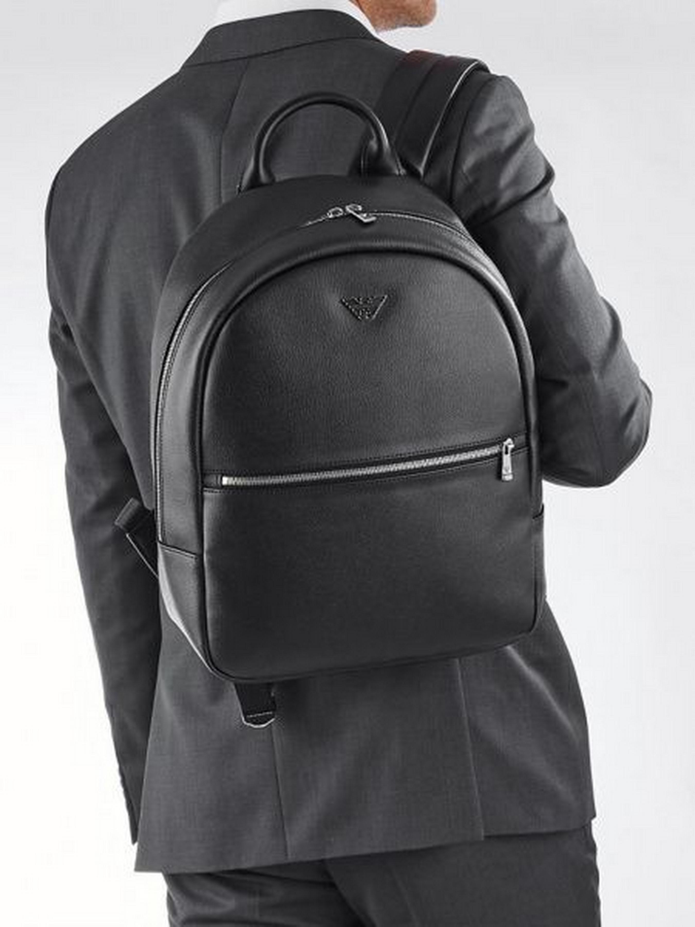 Рюкзак  Emporio Armani модель 5T112 купить, 2017