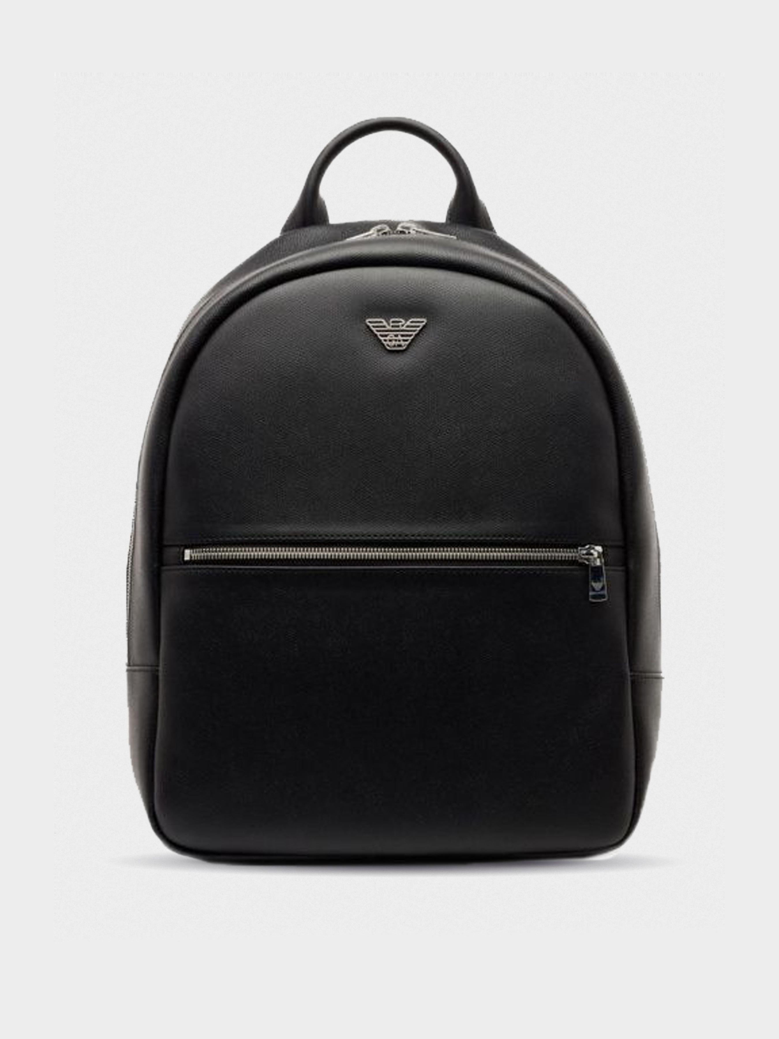 Купить Рюкзак модель 5T112, Emporio Armani, Черный
