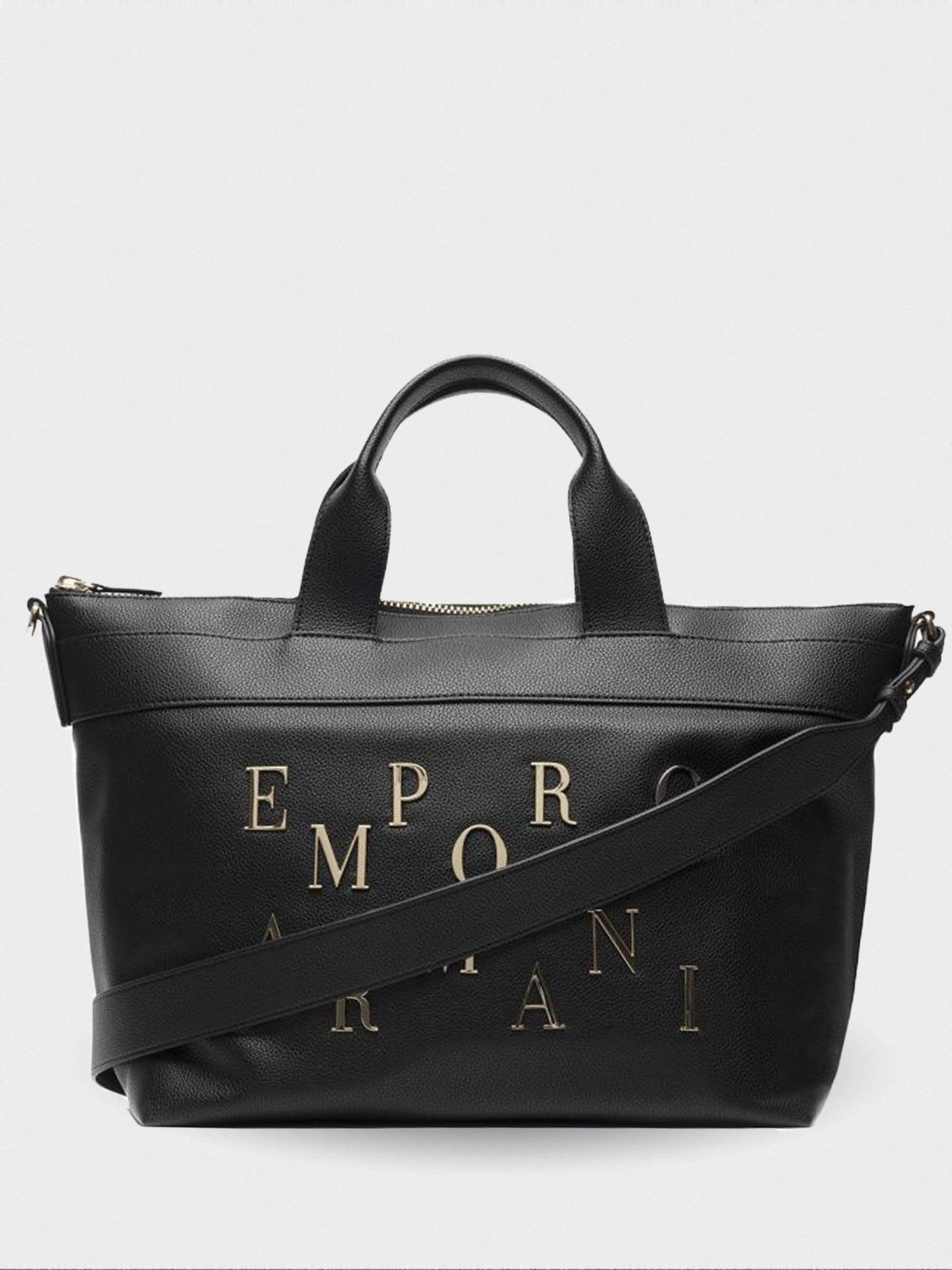 Сумка  Emporio Armani модель 5T83 отзывы, 2017