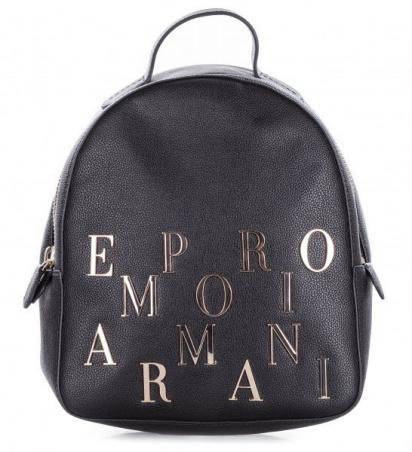 Рюкзак  Emporio Armani модель Y3L020-YH59A-80001 , 2017