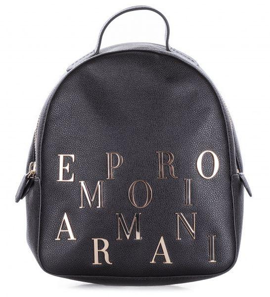 Купить Рюкзак модель 5T93, Emporio Armani, Черный