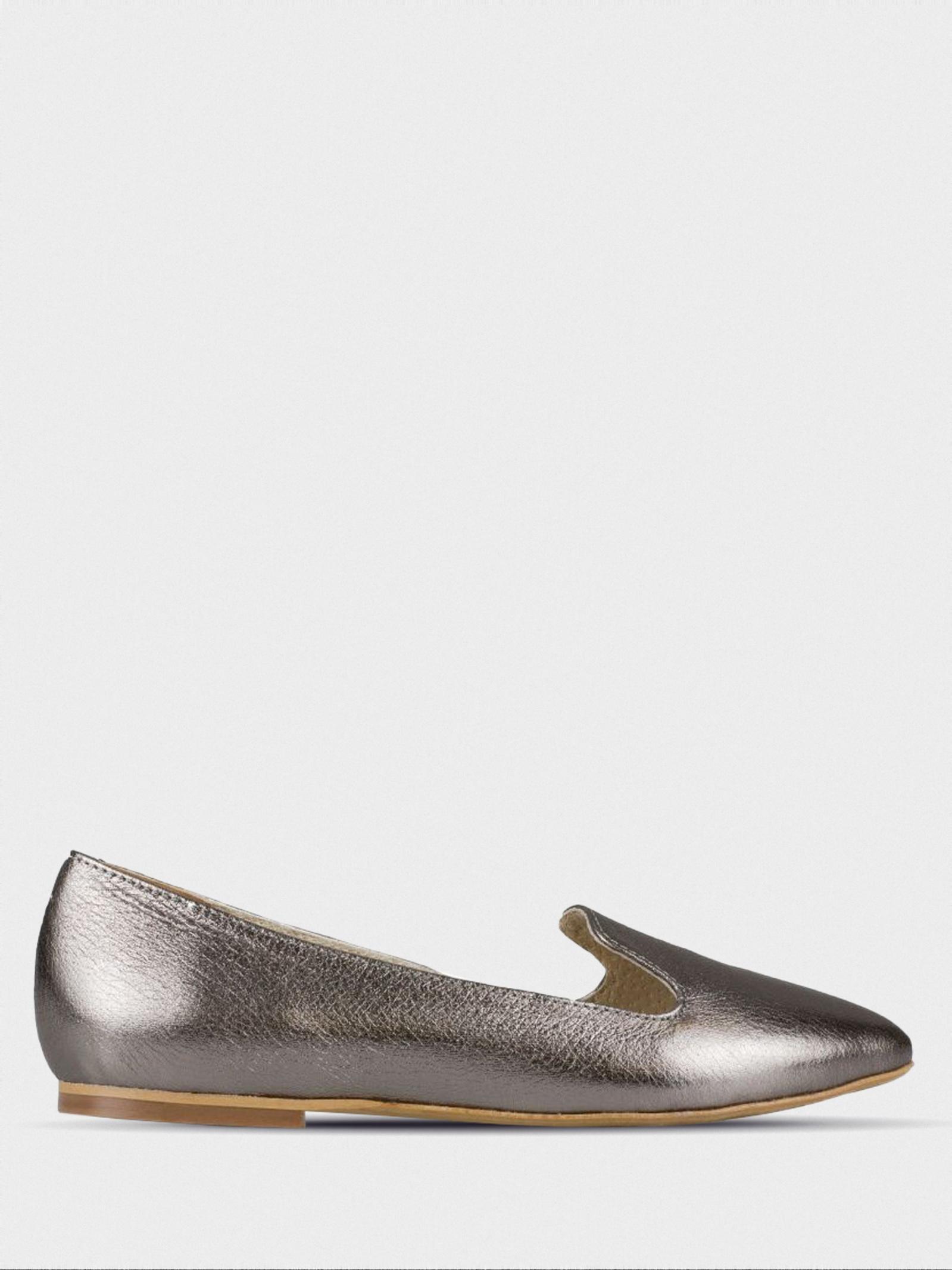 Балетки женские Wings 5V7 размеры обуви, 2017