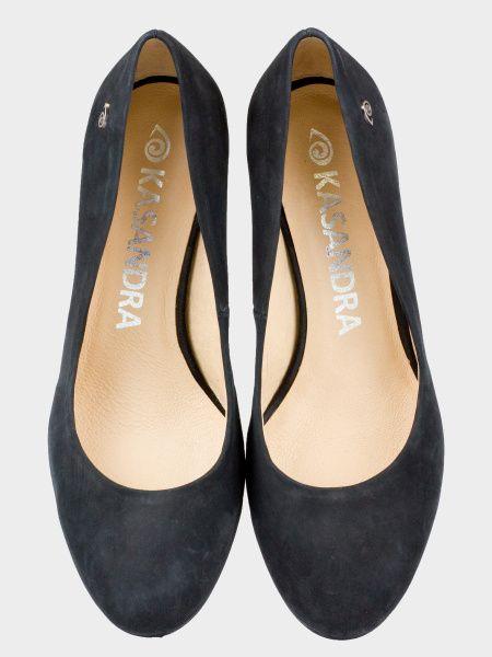 Туфли для женщин Kasandra 5W1 цена, 2017