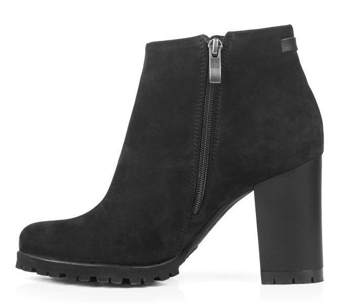 Черевики  для жінок Kasandra 077/NU4/B4 купити взуття, 2017
