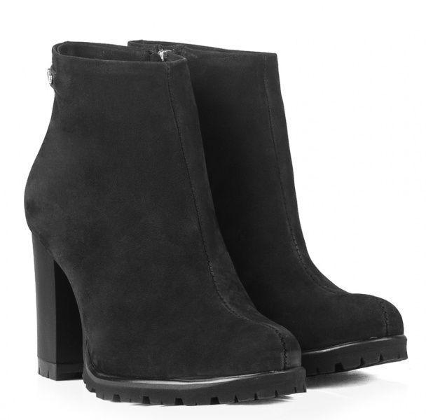 Черевики  для жінок Kasandra 077/NU4/B4 брендове взуття, 2017
