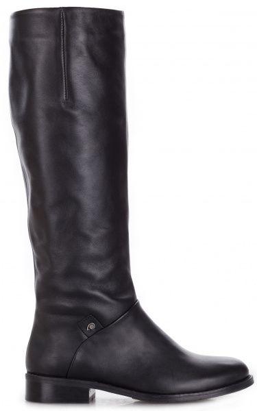 Купить Сапоги женские Kasandra чоботи жін.(36-41) 5W28, Черный