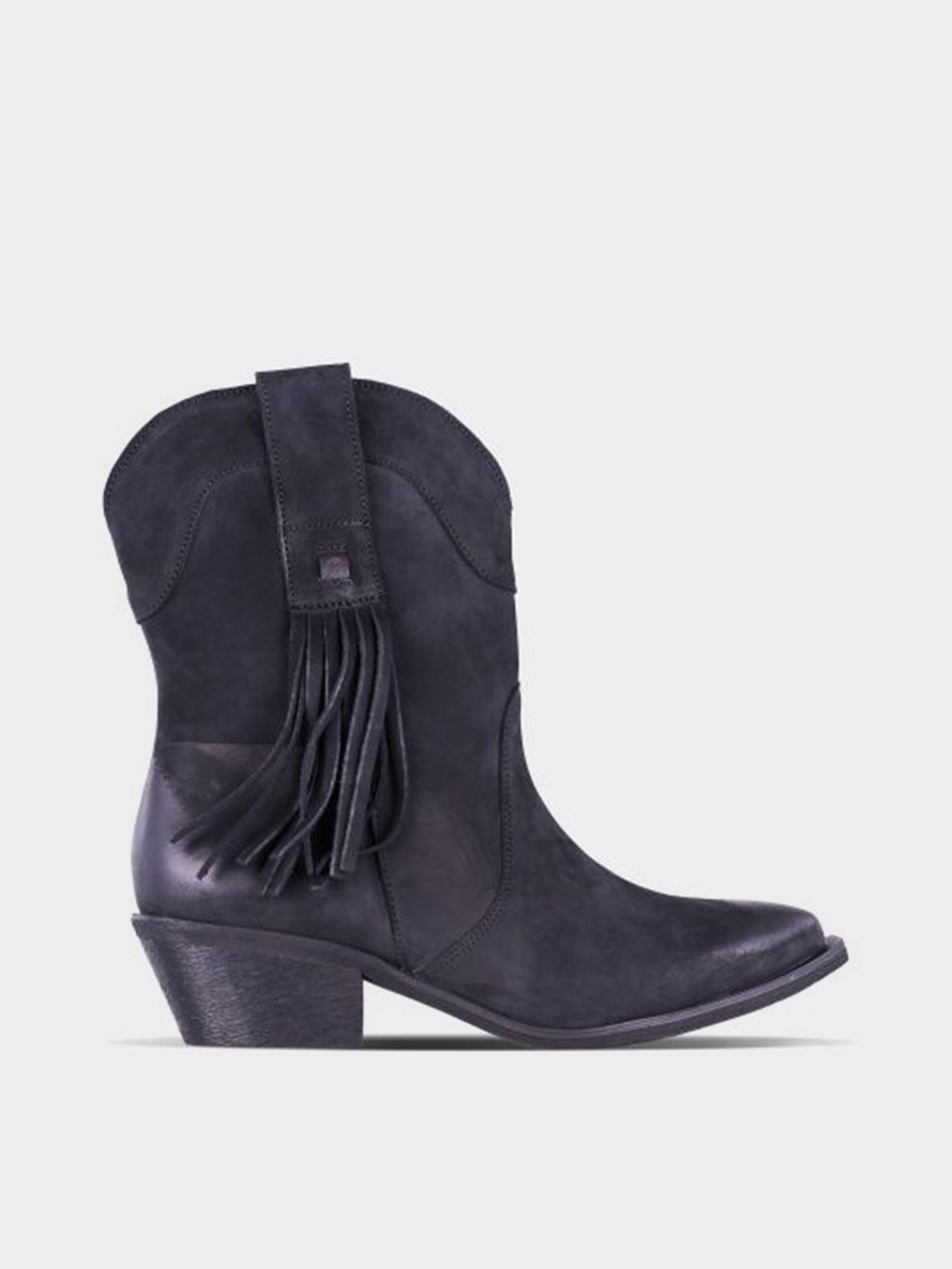 Ботинки для женщин Kasandra 5W40 брендовые, 2017