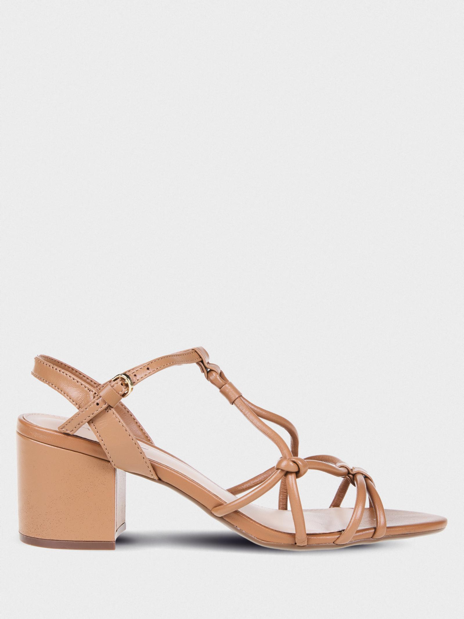 Босоніжки  для жінок Arezzo A1005503740006 розміри взуття, 2017