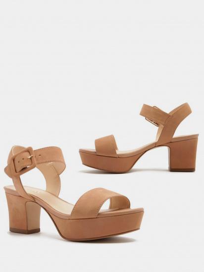 Босоніжки  для жінок Arezzo A1091500010016 купити взуття, 2017