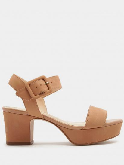 Босоніжки  для жінок Arezzo A1091500010016 розміри взуття, 2017