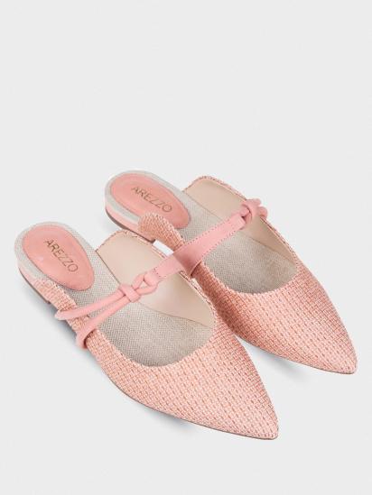Шльопанці  для жінок Arezzo A1101101220001 розміри взуття, 2017