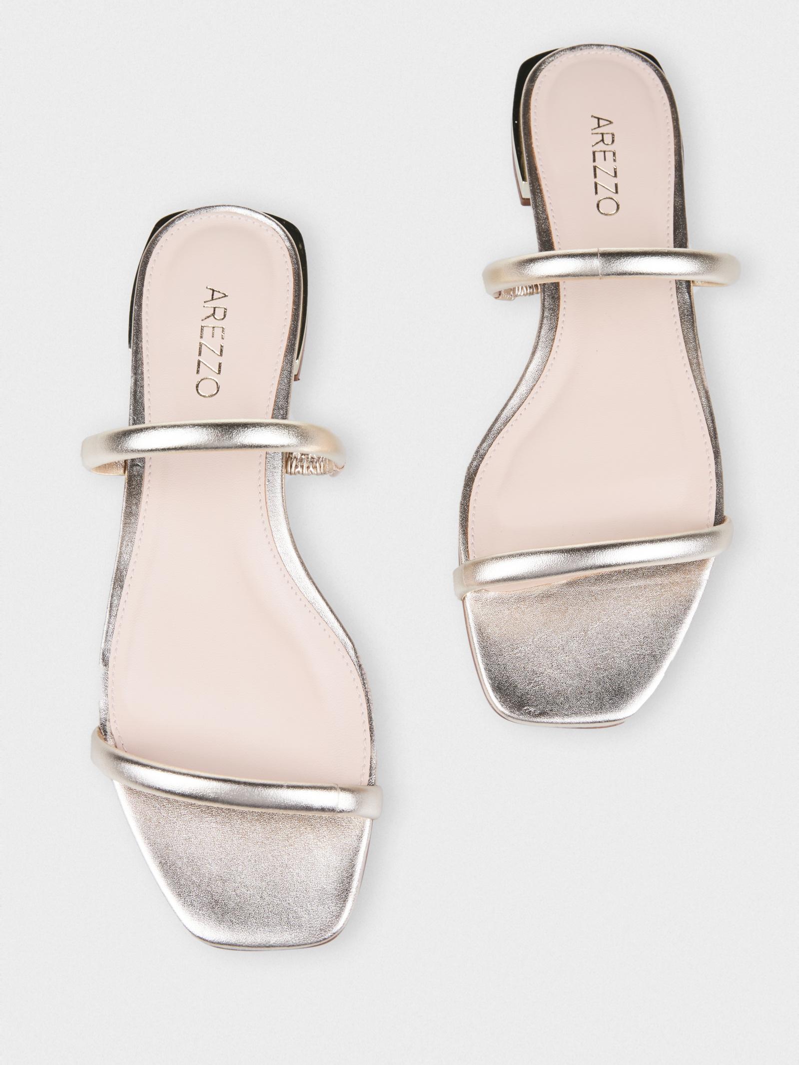 Шльопанці  для жінок Arezzo A1129700030003 розміри взуття, 2017