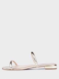 Шльопанці  для жінок Arezzo A1129700030003 купити взуття, 2017