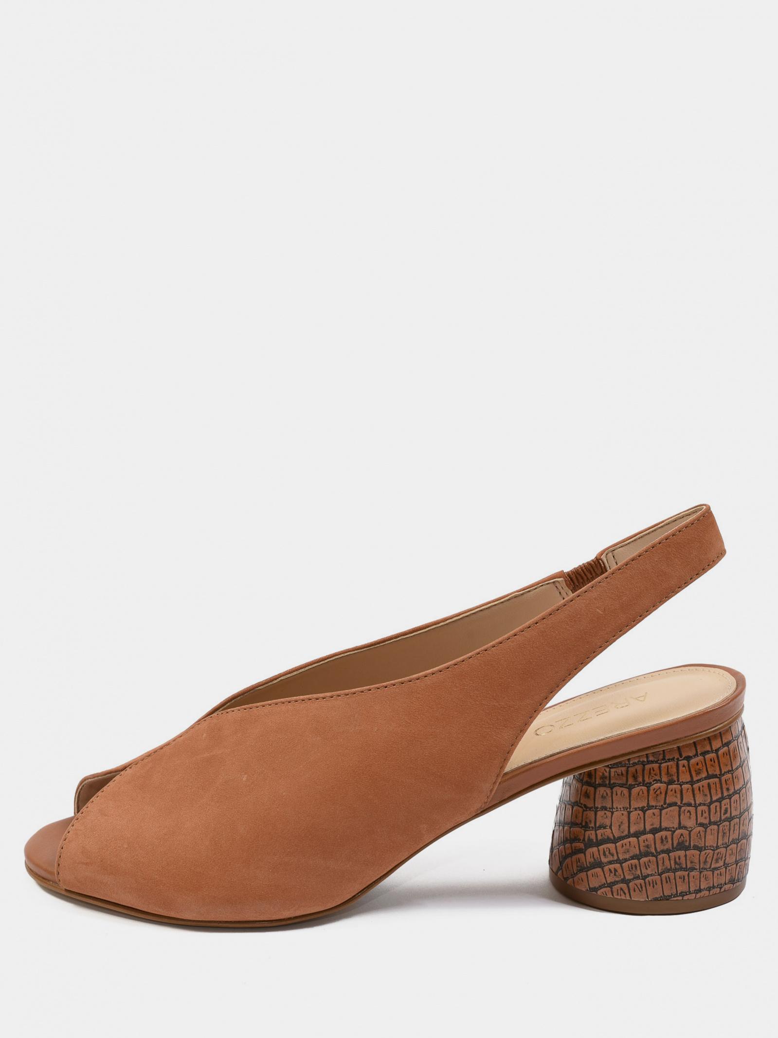 Босоніжки  для жінок Arezzo A1132400060001 купити взуття, 2017