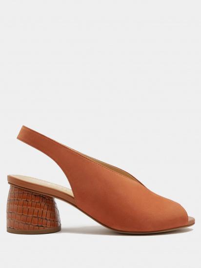 Босоніжки  для жінок Arezzo A1132400060001 розміри взуття, 2017