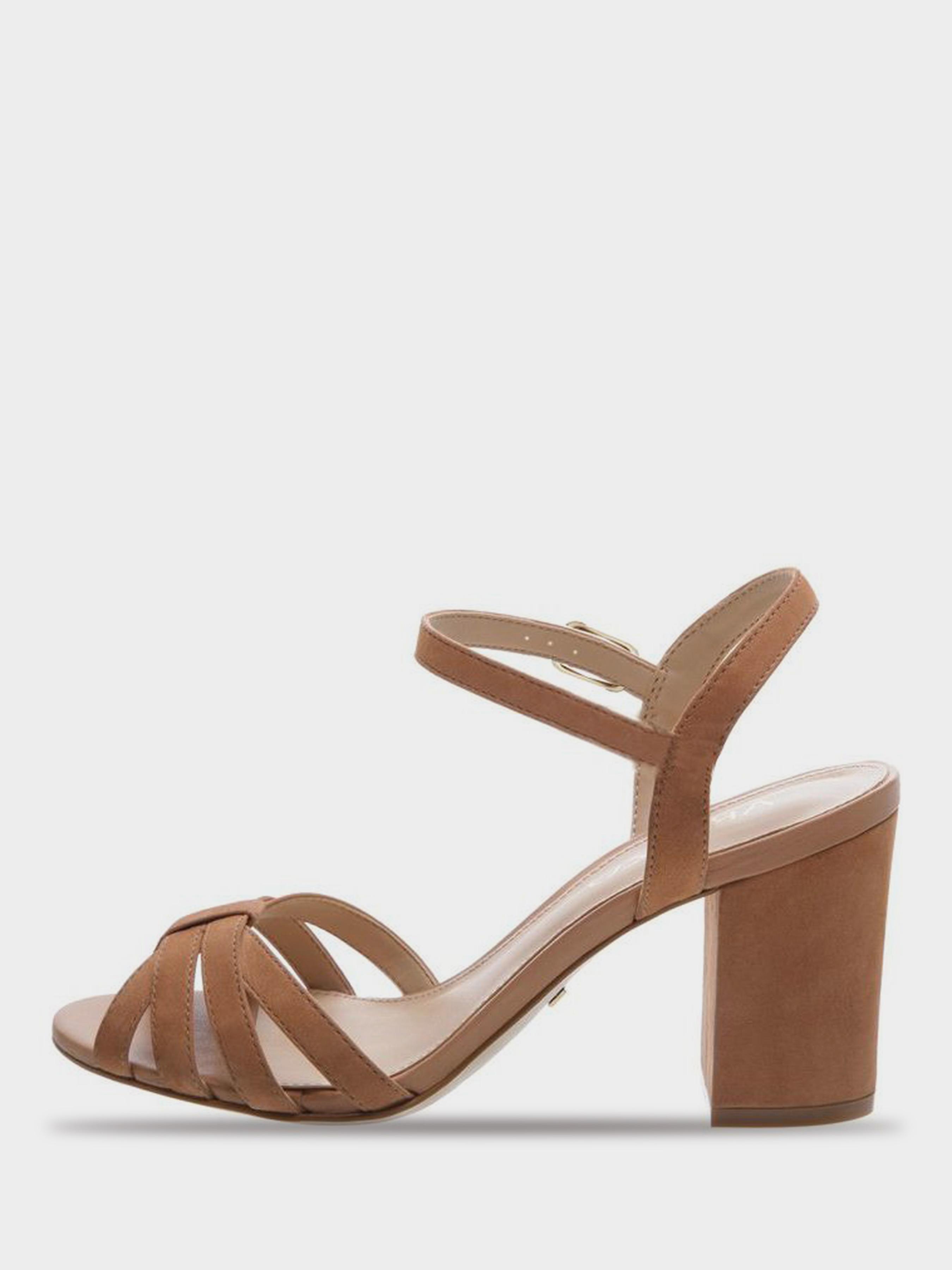 Босоножки для женщин Arezzo 5Z17 размерная сетка обуви, 2017