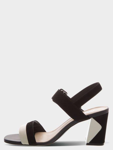 Босоножки для женщин Arezzo 5Z21 размерная сетка обуви, 2017