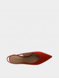Arezzo  розмірна сітка взуття, 2017