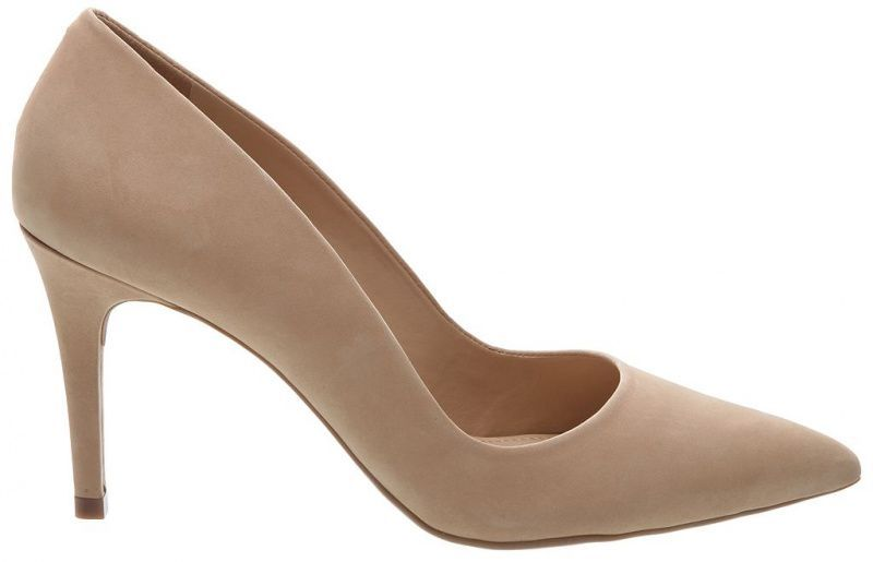 Купить Туфли женские Arezzo 5Z28, Бежевый