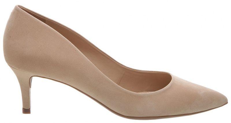 Купить Туфли женские Arezzo 5Z31, Бежевый