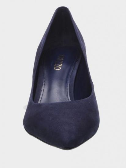 Туфлі-човники Arezzo модель A1068800090055 — фото 5 - INTERTOP
