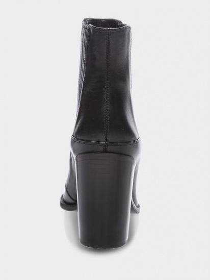 Ботинки для женщин Arezzo 5Z45 брендовые, 2017