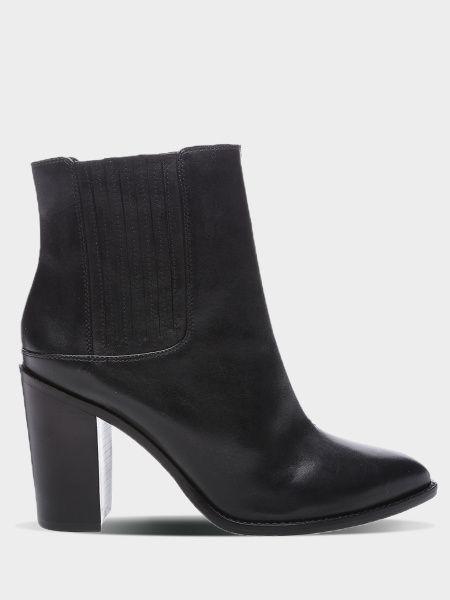 Ботинки для женщин Arezzo 5Z45 примерка, 2017