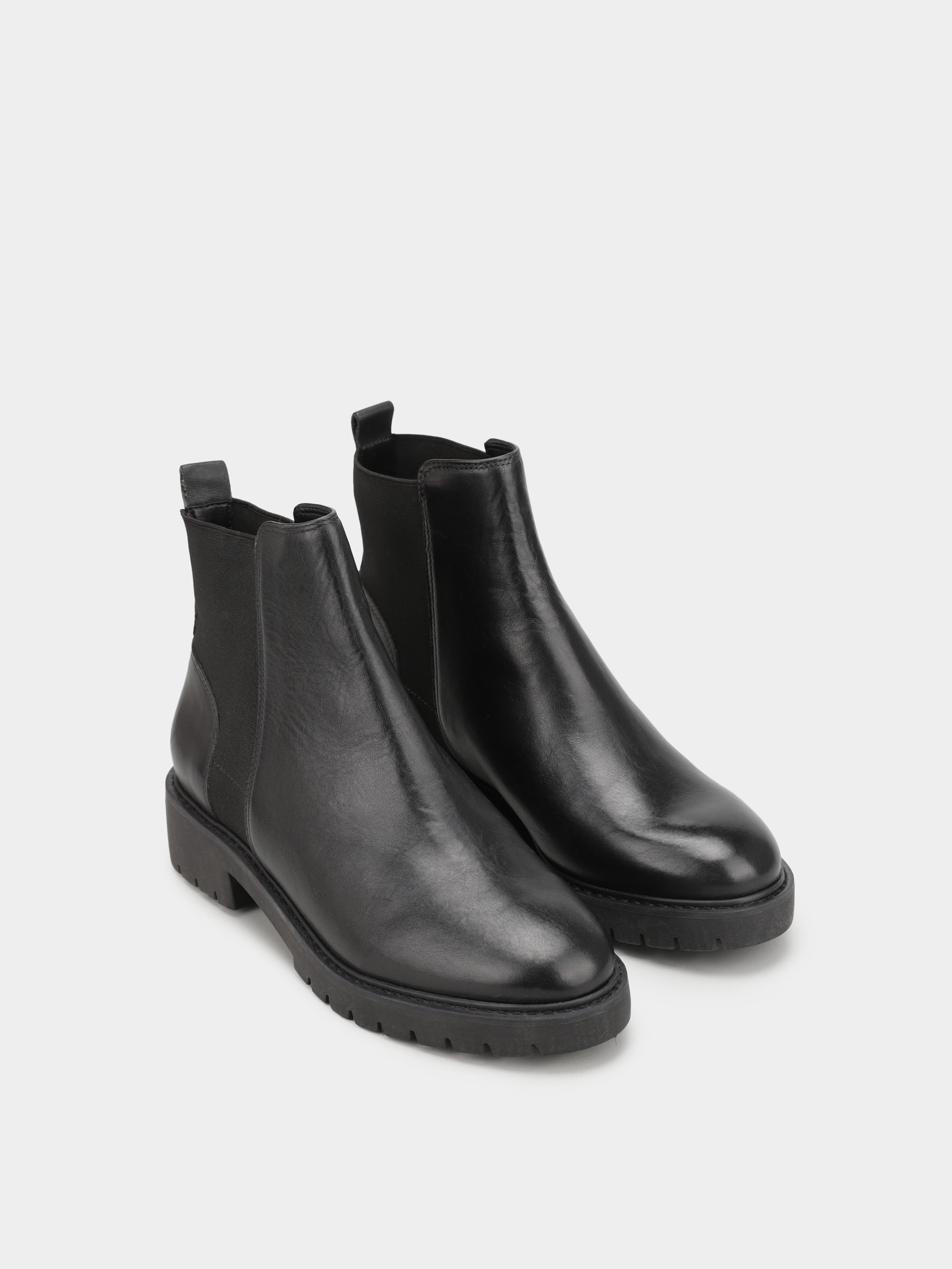 Ботинки для женщин Arezzo 5Z46 брендовые, 2017