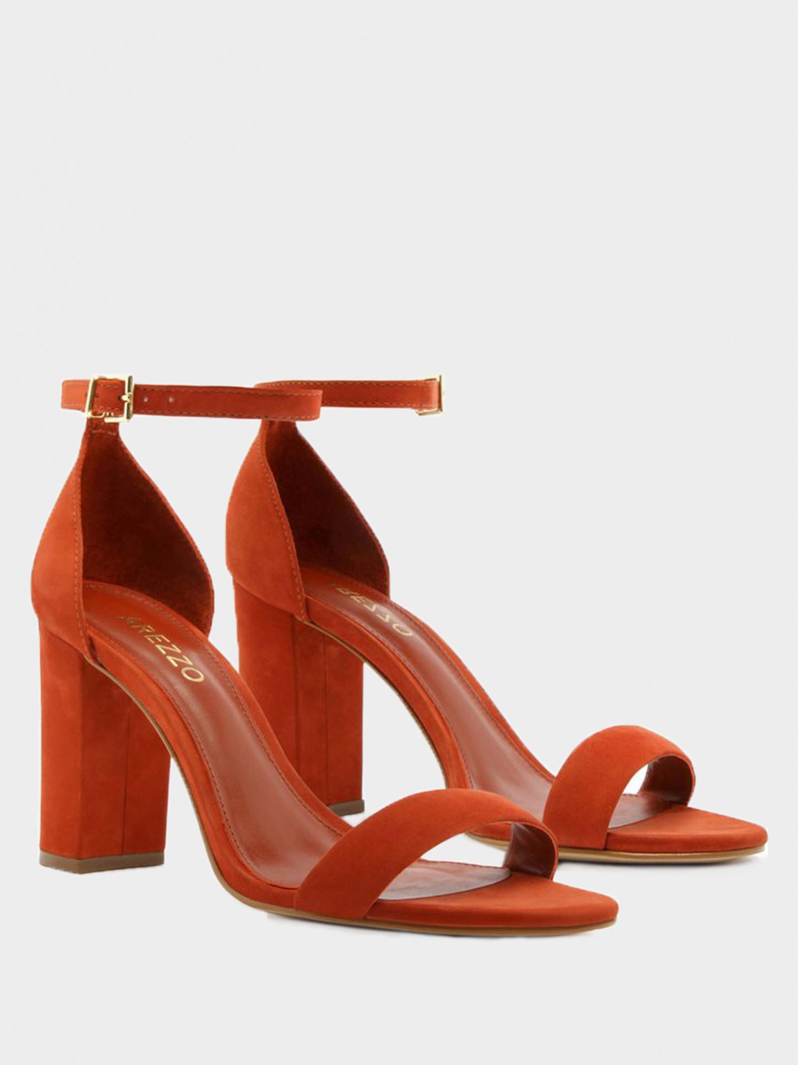 Босоножки для женщин Arezzo 5Z48 размерная сетка обуви, 2017