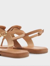 Сандалии для женщин Arezzo 5Z53 размерная сетка обуви, 2017
