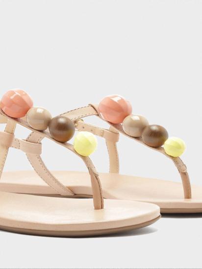 Сандалии для женщин Arezzo 5Z55 размерная сетка обуви, 2017